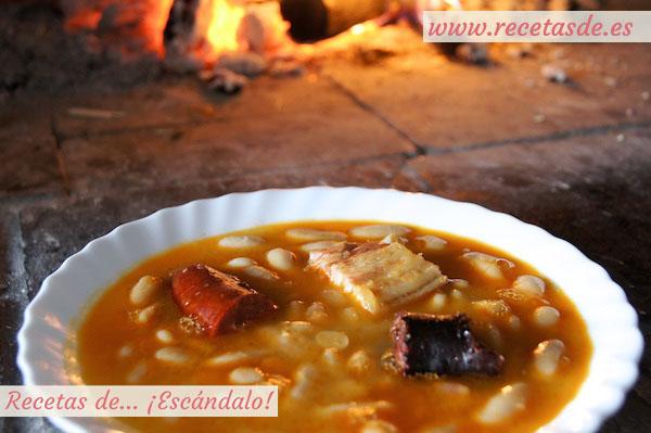 Receta de fabada asturiana, la tradicional y auténtica