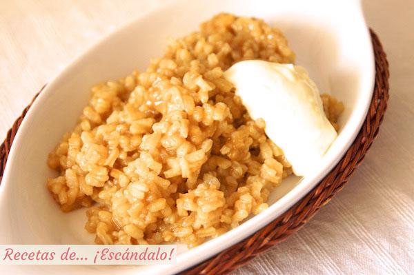 Receta de caldero del Mar Menor, el arroz a banda murciano