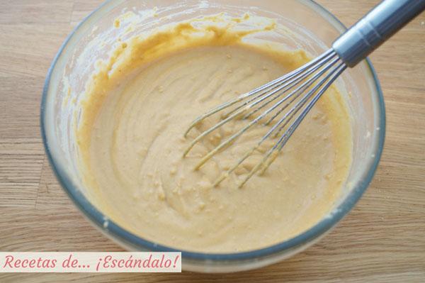 Como hacer gofio canario