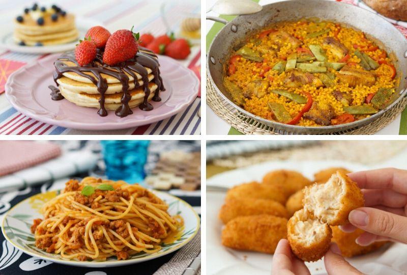 Recetas De Cuarentena Para Comer Bien Durante El Confinamiento Recetas De Escándalo