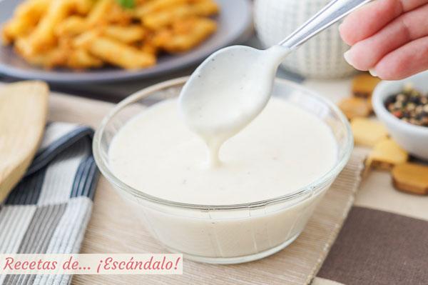 Como hacer salsa bechamel de cobertura en Thermomix, sin grumos y cremosa