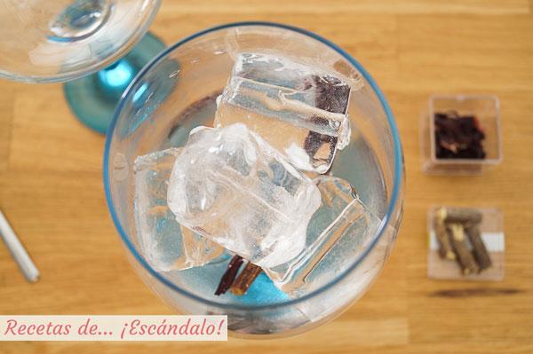 Botanicos para gin tonic
