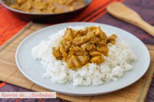 Recetas con pechuga de pollo super ricas, faciles y variadas